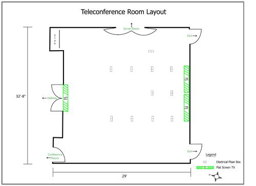 Boardroom Blueprints 1